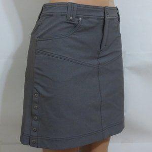 ⭐For Bundles Only⭐Athleta Winter Skirt Gray 6T